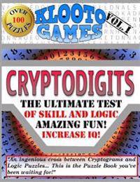 Klooto Games Cryptodigits: Volume I