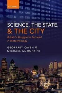 Science, the State ,and the City