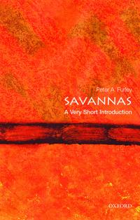 Savanna: A Very Short Introduction