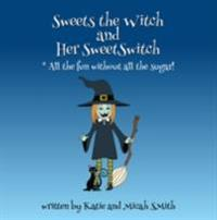 Sweets the Witch and Her SweetSwitch
