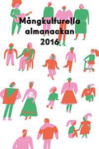 Mångkulturella almanackan 2016