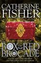 Shakespeare quartet: the box of red brocade - book 2