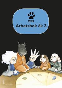 Vips Arbetsbok åk 3