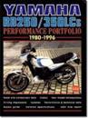 Yamaha RD250/350LCs Performance Portfolio: 1980-1996