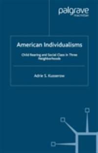 American Individualisms
