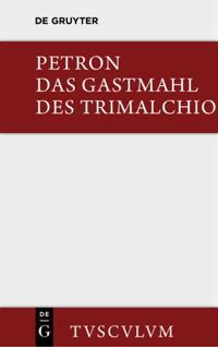 Das Gastmahl des Trimalchio