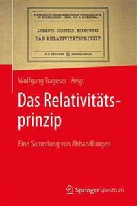 Das Relativitatsprinzip