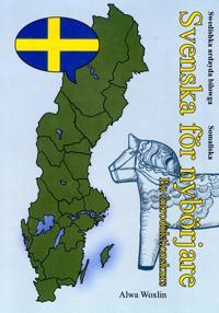 Swedishka ardayda bilowga Koorso hordhac ah. Svenska för nybörjare