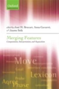 Merging Features Computation, Interpretation, and Acquisition