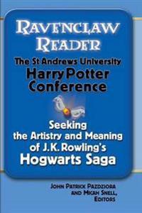 Ravenclaw Reader