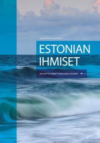 Estonian ihmiset