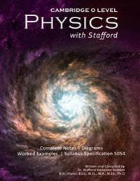Cambridge O Level Physics with Stafford