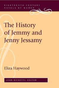 History of Jemmy and Jenny Jessamy