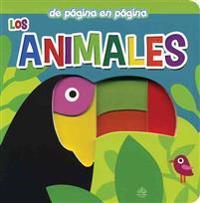 Los Animales/ Animals