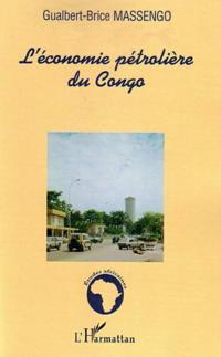 L'economie petroliere du Congo