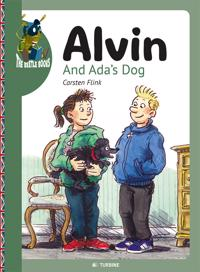 Alvin And Ada's Dog