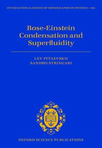 Bose-Einstein Condensation and Superfluidity