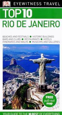 Top 10 Rio de Janeiro