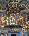 Roma. del Renacimiento Al Barroco