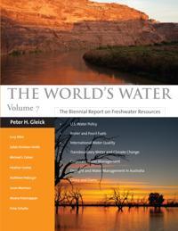 World's Water Volume 7