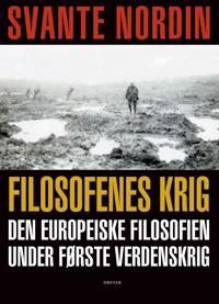 Filosofenes krig - Svante Nordin   Inprintwriters.org