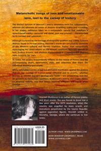 Fondness: Poetry of Marzieh Shahbazaz