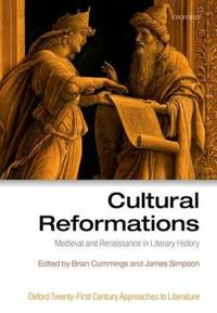 Cultural Reformations