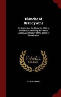Blanche of Brandywine