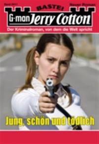 Jerry Cotton - Folge 2911