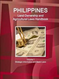 Philippines Land Ownership and Agriculture Laws Handbook