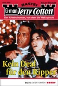 Jerry Cotton - Folge 2795