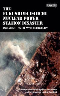 Fukushima Daiichi Nuclear Power Station Disaster