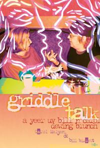 Griddle Talk