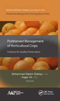 Postharvest Management of Horticultural Crops