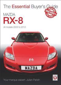 Veloce The Essential Buyer's Guide Mazda RX-8