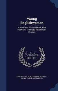 Young Englishwoman