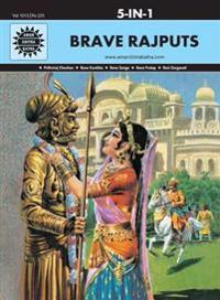 Brave Rajputs (1013)