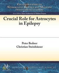 Crucial Role for Astrocytes in Epilepsy