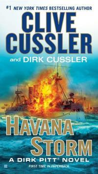 Havana Storm (Dirk Pitt)