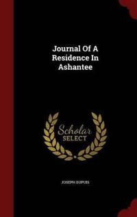 Journal of a Residence in Ashantee
