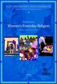 Perspectives on women's everyday religion