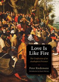 Love Is Like Fire
