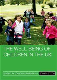 The Well-Being of Children in the UK