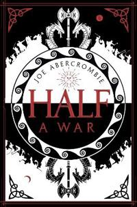 Half a War (Shattered Sea 3)