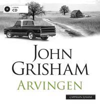 Arvingen - John Grisham | Ridgeroadrun.org