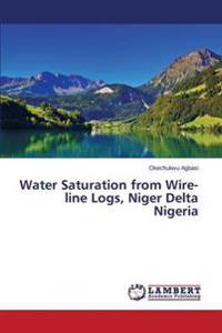 Water Saturation from Wire-Line Logs, Niger Delta Nigeria