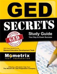 GED Secrets Study Guide