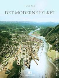 Det moderne fylket - Harald Rinde | Ridgeroadrun.org