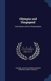 Olympia Und Umgegend