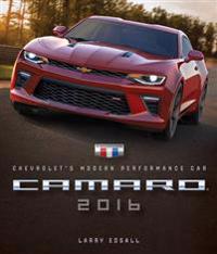 Camaro: Chevrolet's Modern Performance Car